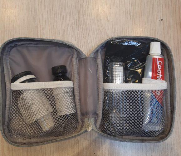 J'ai testé pour vous travel kit