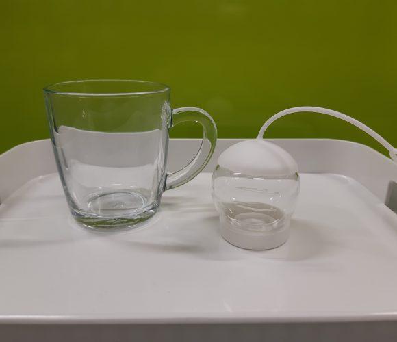 J'ai testé pour vous mon infuseur thé globe