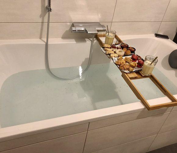 Prendre un bon bain avec les accessoires Zôdio 🛀