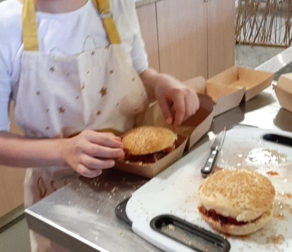 J'ai testé pour vous atelier cuisine
