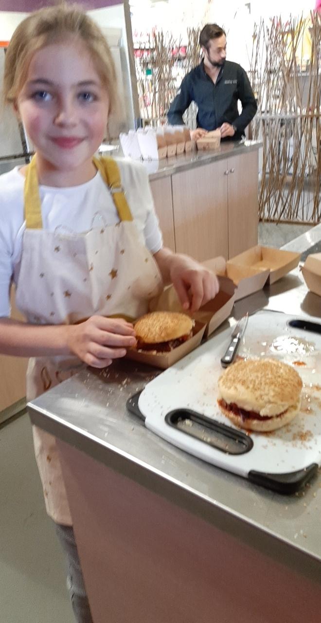 J 39 ai test pour vous atelier cuisine blog z dio - Zodio chambourcy atelier cuisine ...