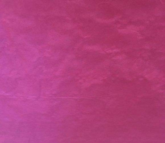 J'ai testé pour vous nappe Damassé de couleur Fuchsia