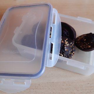 J'ai testé pour vous boite de conservation rectangulaire   Lock & Lock  2,6 litres