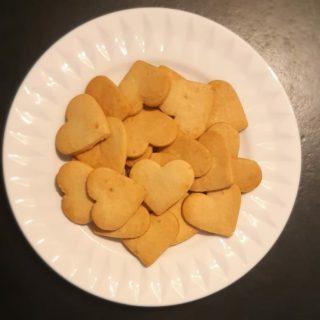 Biscuits aux cristaux d'huile essentielle de cannelle Aromandise