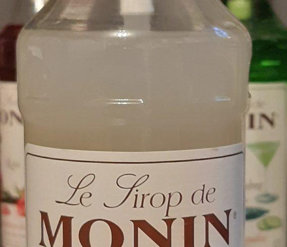 Monin   NOIX DE COCO   🥥🥥
