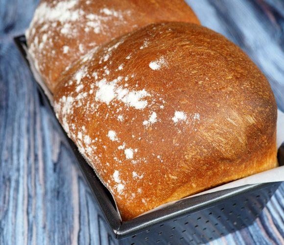 J'ai testé pour vous moule à pain perforé