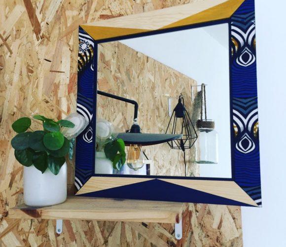 Mon joli miroir WAX