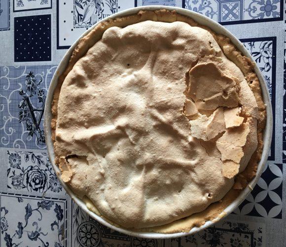 Astuce pour réussir sa tarte au citron meringuée