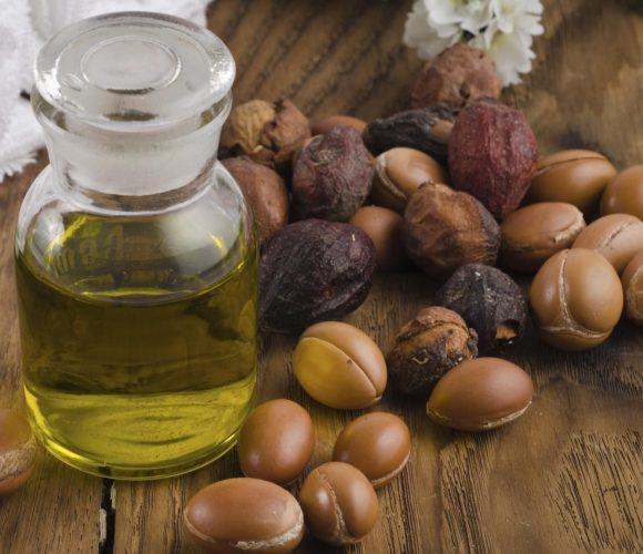 J'ai testé pour vous recettes beauté MAISON avec l'huile d'ARGAN