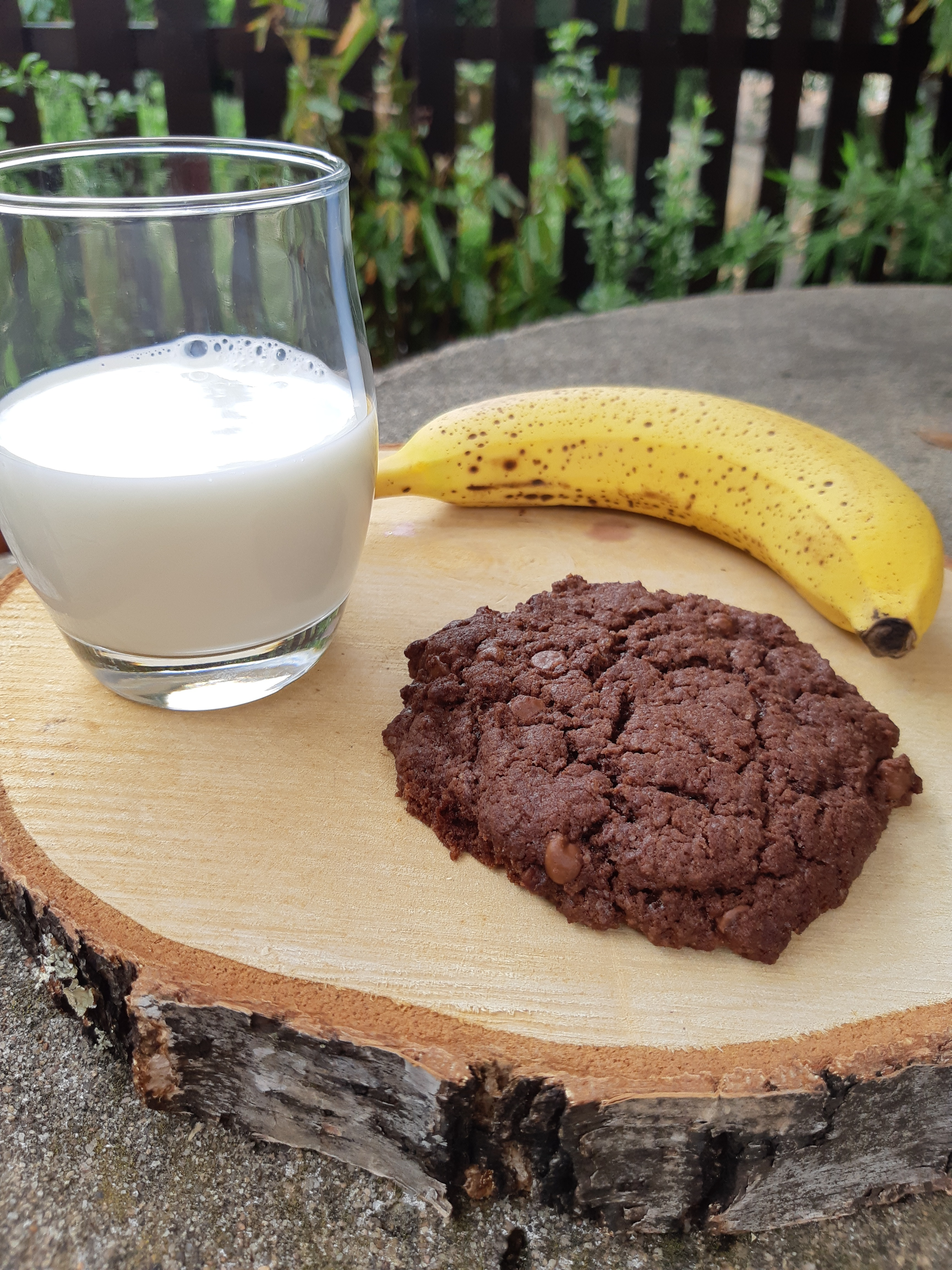 J'ai testé pour vous préparation cookies chocolat bio 350g