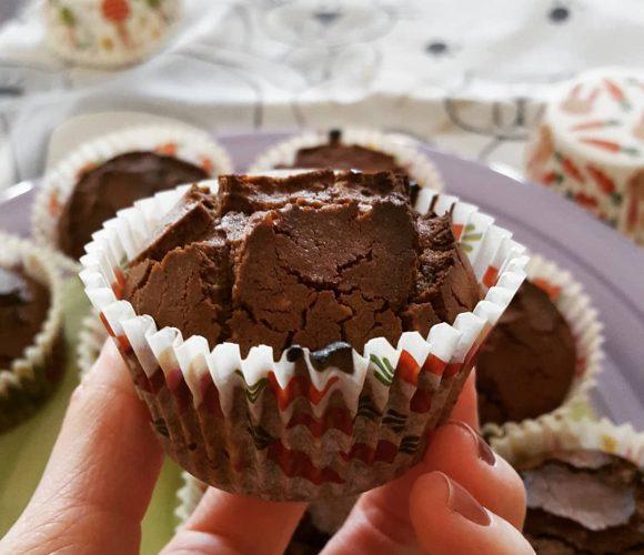 J'ai testé pour vous moule 12 muffins ou cupcakes
