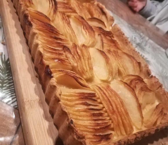 Moule à tarte