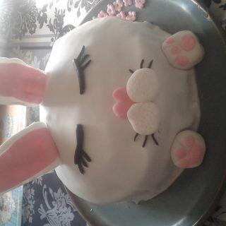 J'ai testé pour vous coffret pièce-montée avec 3 moules et 8 ustensiles cake design de la marque Oh