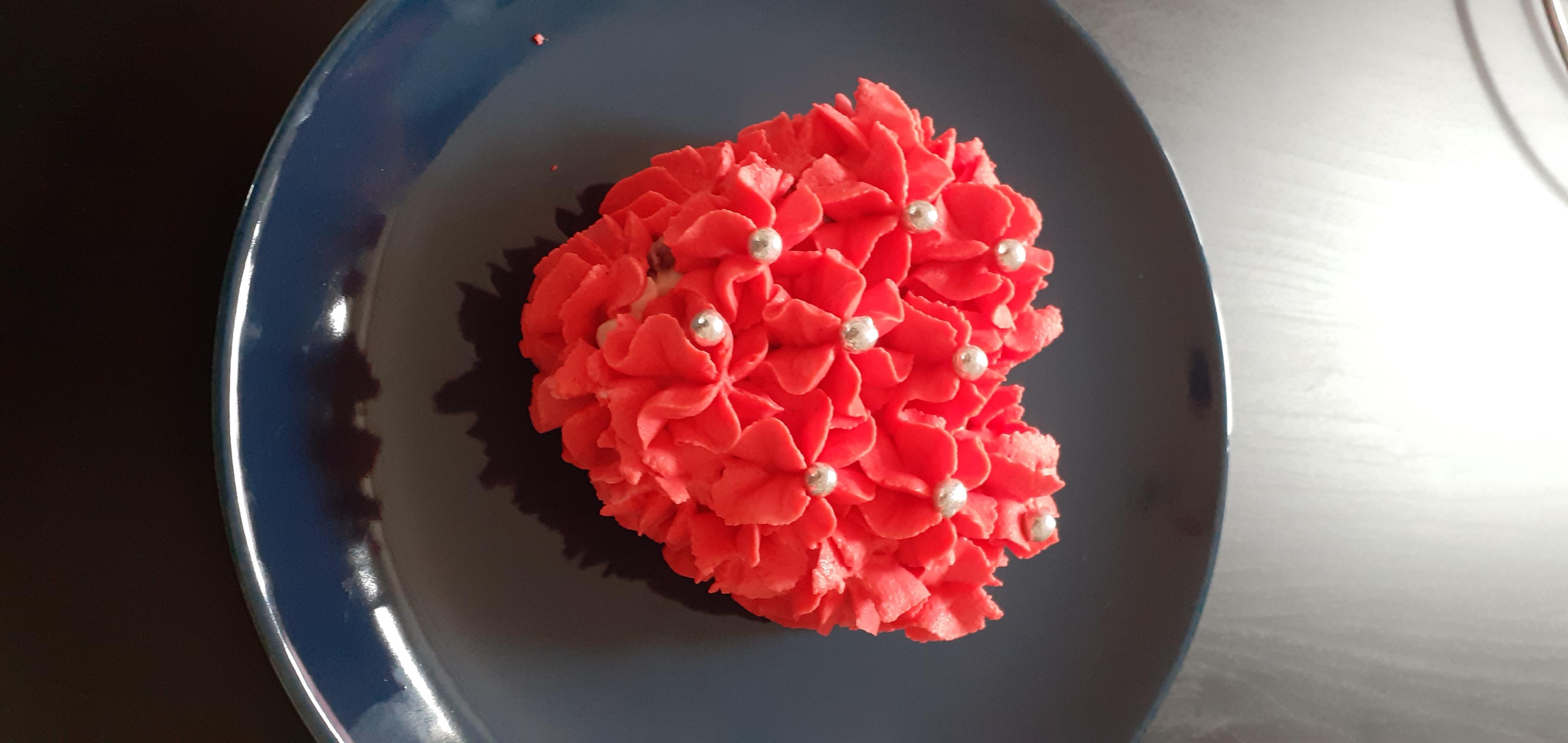 J'ai testé pour vous le colorant alimentaire en gel rouge