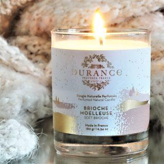 Bien être avec les bougies Durance!!!