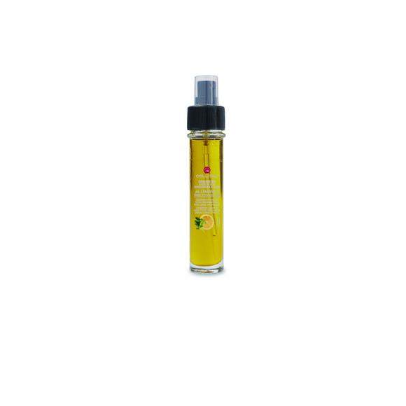 Huile d'olive au citron & persil 25 ml