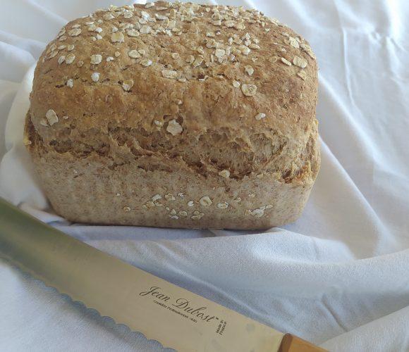 J'ai testé pour vous moule à pain silikomart