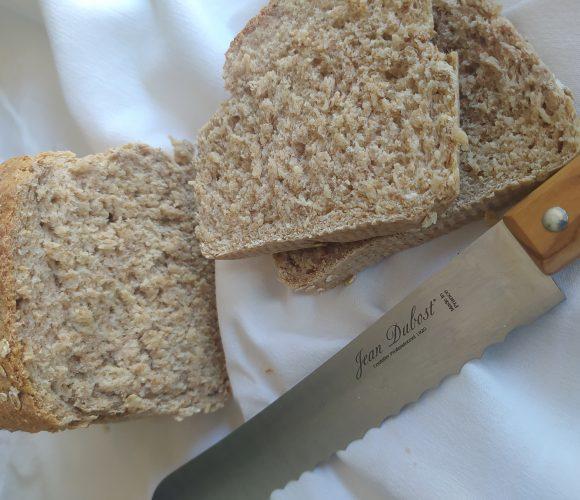 J'ai testé pour vous couteau à pain jean dubost