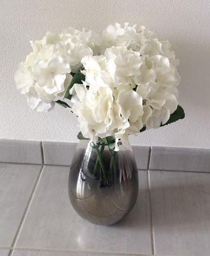 Fleurs artificielles ATMOSPHERA