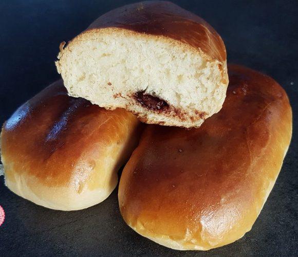 Petits pains au lait express