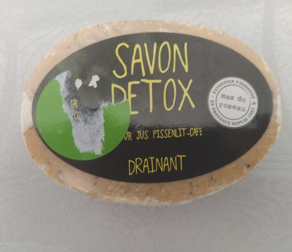 Savon detox
