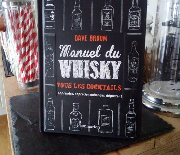 Manuel du Whisky par Flammarion