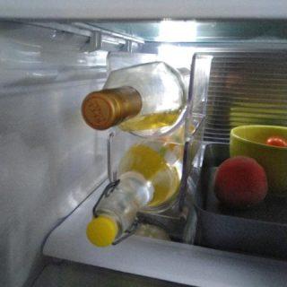 Pratique pour le frigo