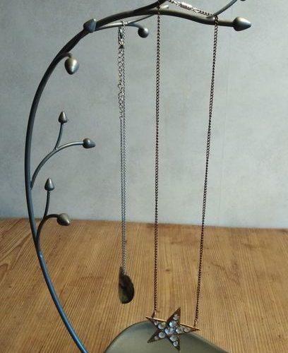 Porte bijoux Umbra