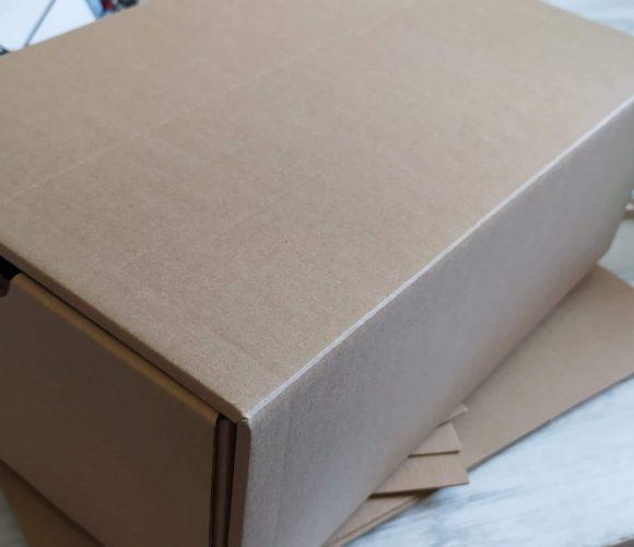 J'ai testé pour vous la boîte de rangement à compartiment