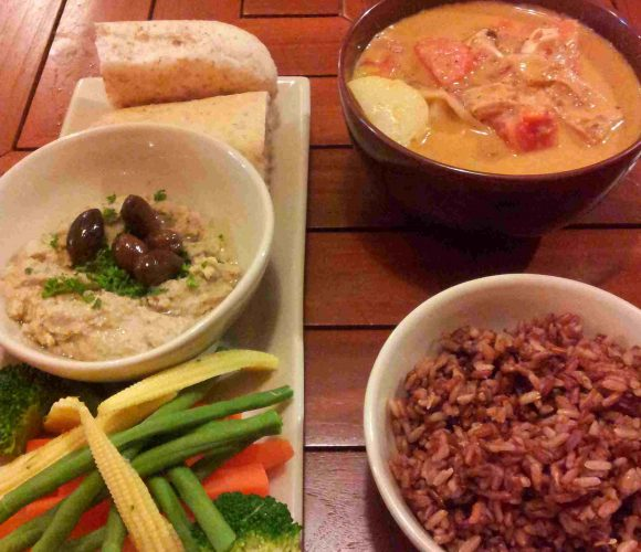 Des aliments pour perdre du gras