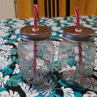 J'ai testé pour vous mug jar 35 cl