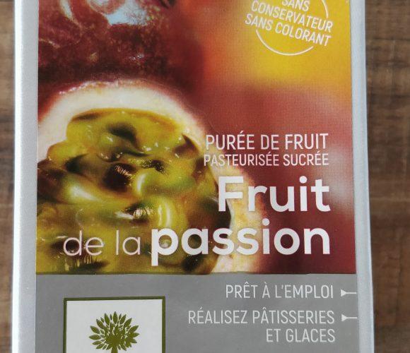 J'ai testé pour vous purée de fruits ravifruit
