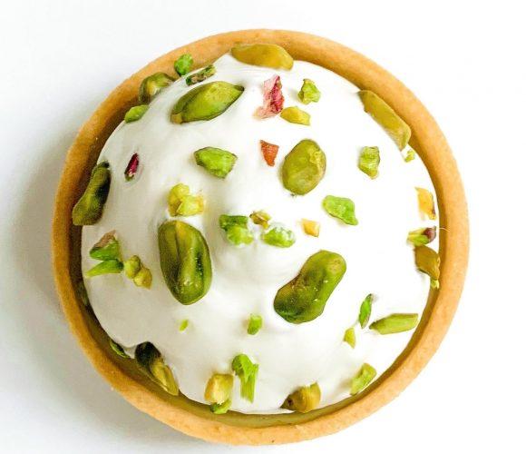 J'ai testé pour vous pistaches vertes