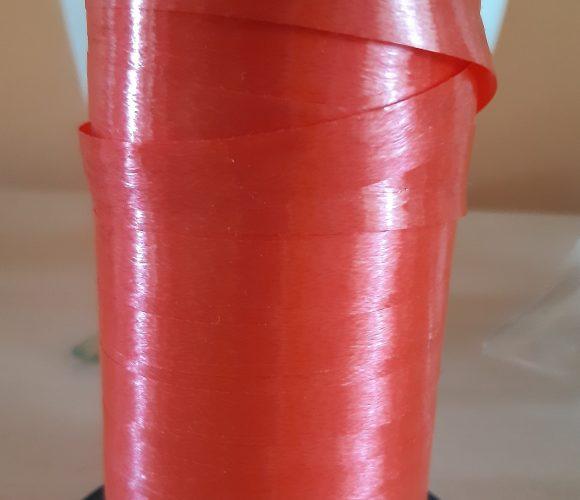 Bolduc  rouge  🎁