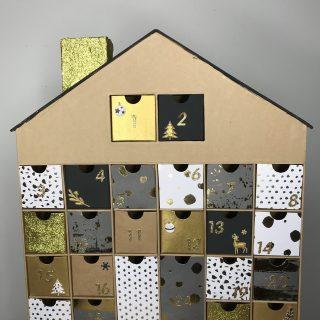 Calendrier Maison