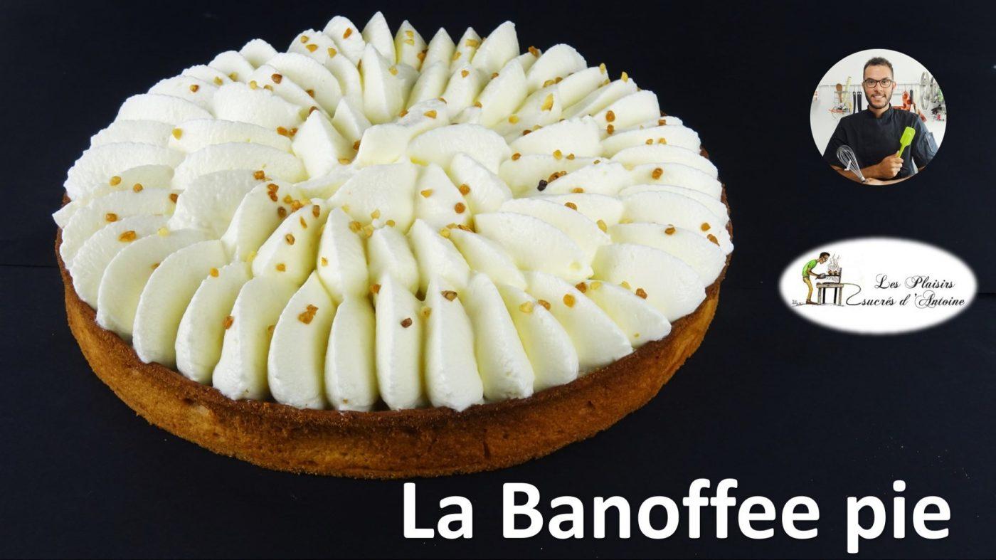 🍌 LA BANOFFEE PIE 🍌