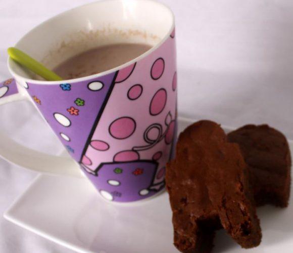 J'ai testé pour vous le chocolat en poudre Trésor de chocolat de Mombana