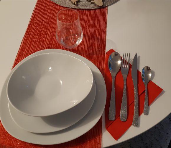 Table de fête 🎄 Noël