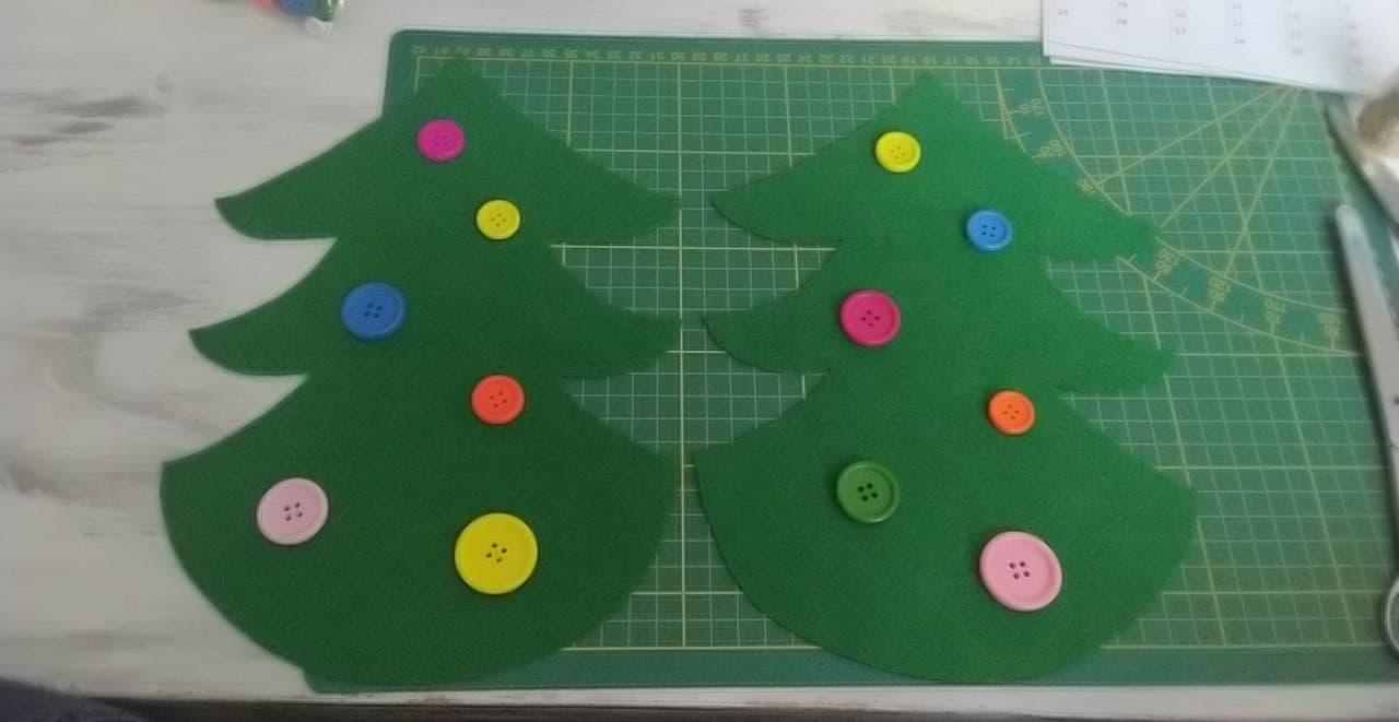 Activité Noël Montessori