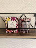 J'ai testé pour vous bougie parfumée de la marque Baïja rose/litchi