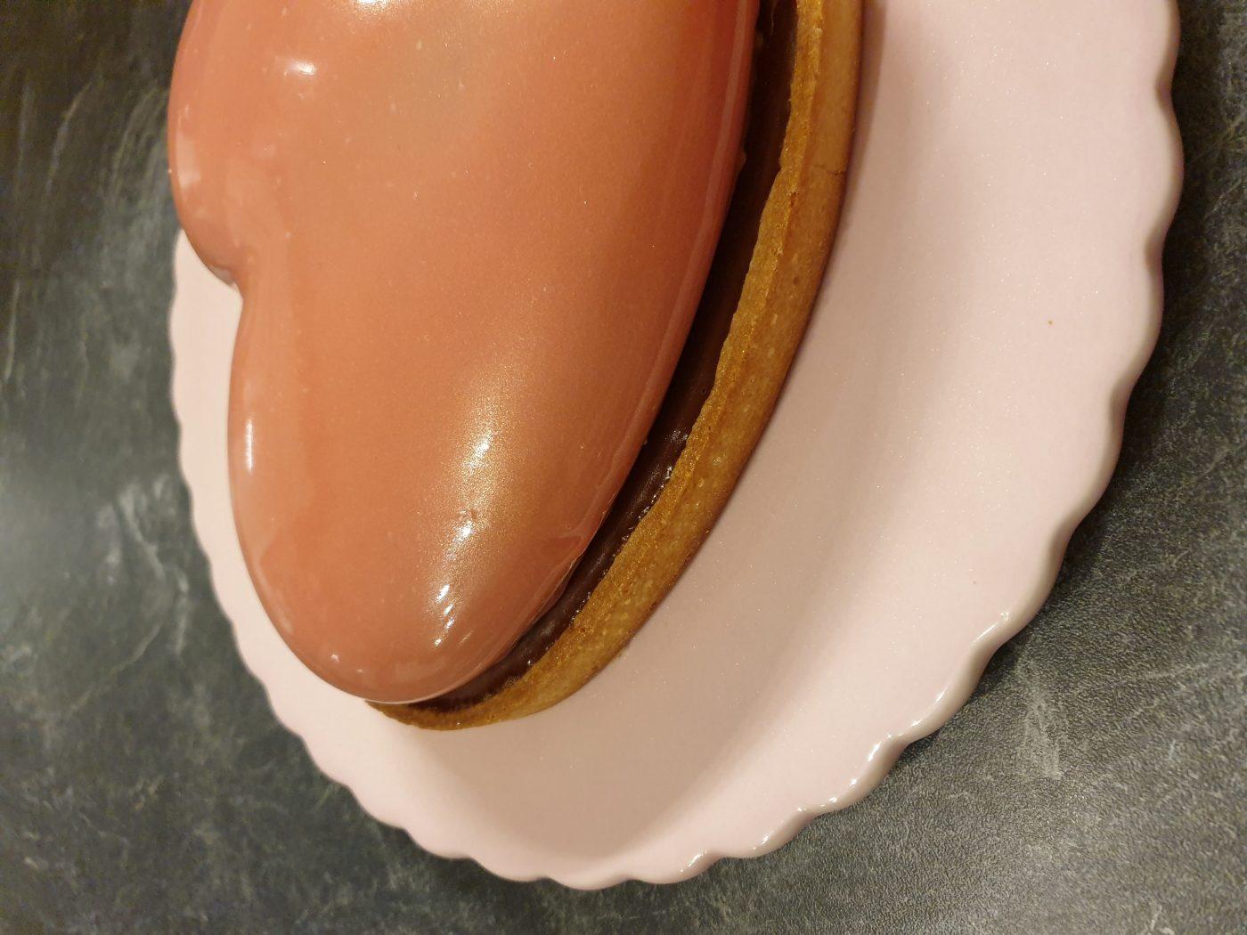 J'ai testé pour vous kit mini tarte amour