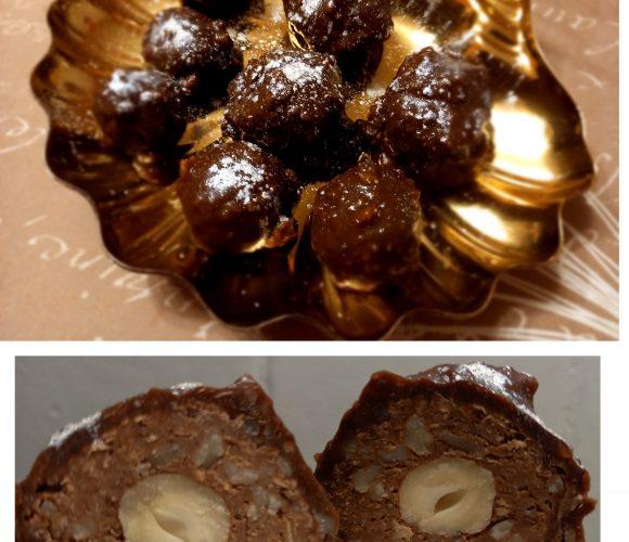 Ferrero rocher maison   👍