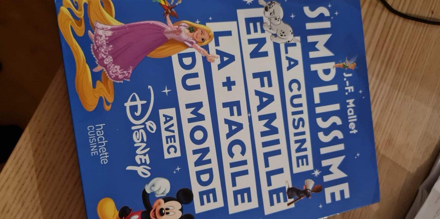 J'ai testé pour vous sIMPLISSIME - Disney