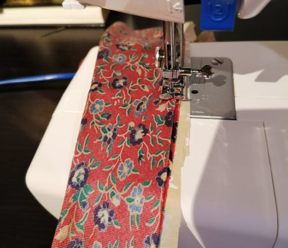 Upcycler des cravates