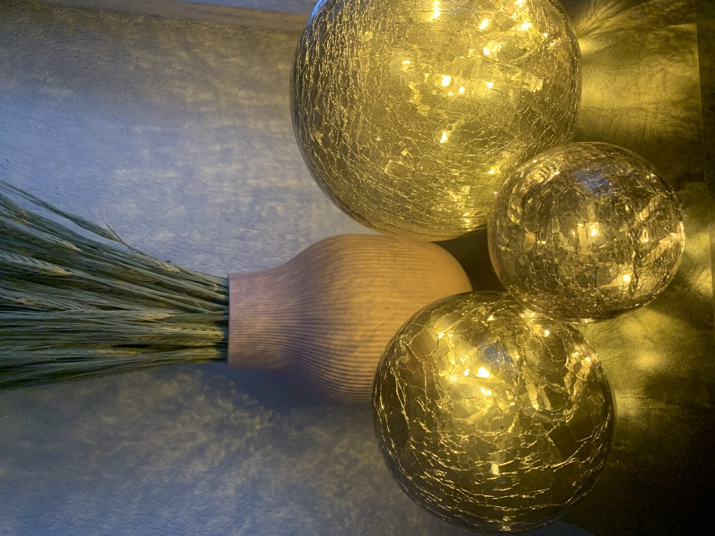 boules Lumineuse