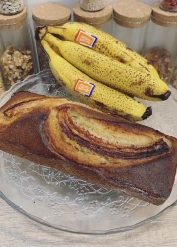 J'ai testé pour vous moule à cake silicone Funfetti 23cm