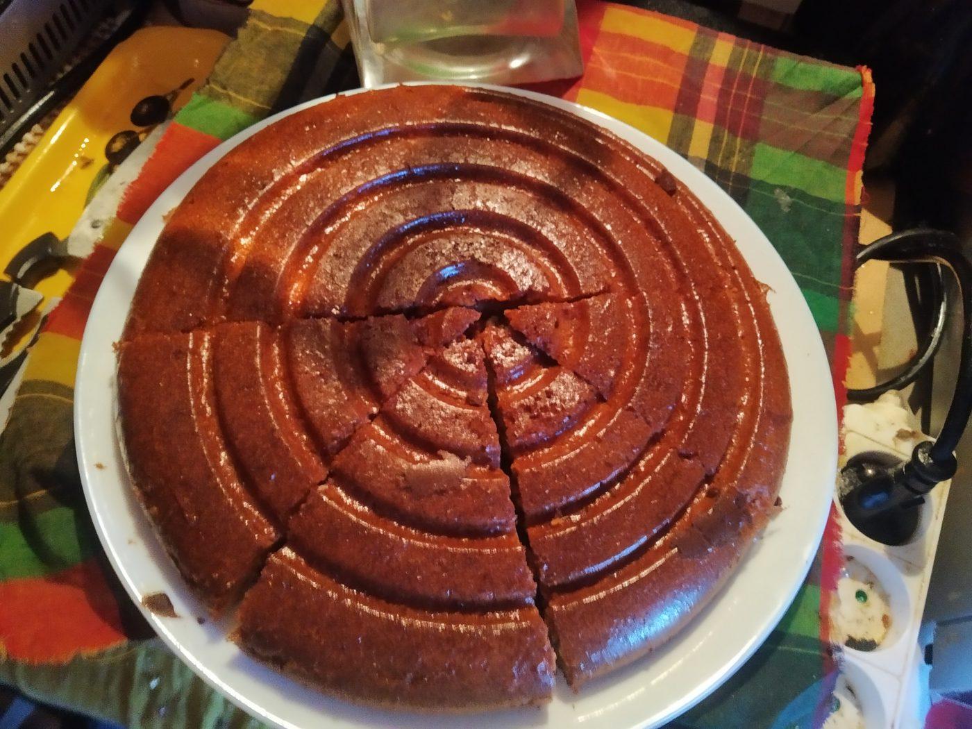 Marbre spiral