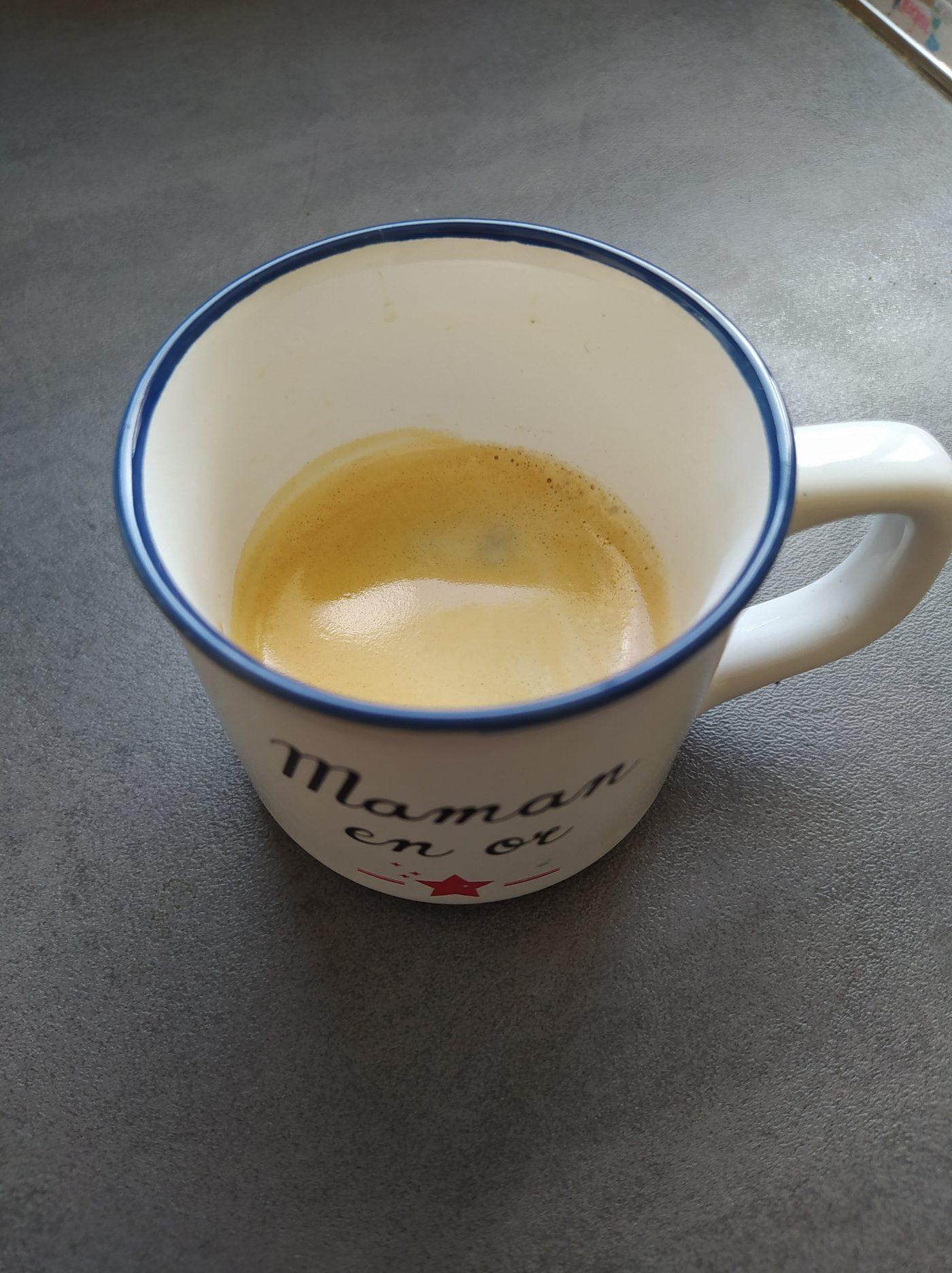 J'ai testé pour vous café Mexique moulu 250g