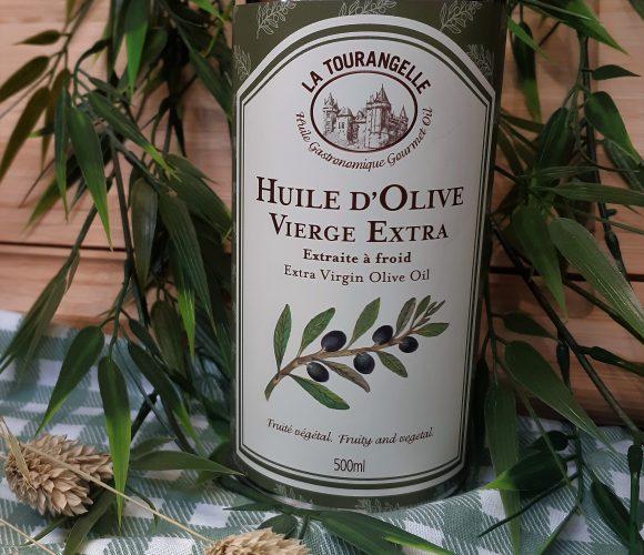 Raffinez tous vos plats de l'été avec l'indémodable Huile d'Olive