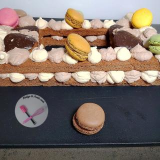 Ô DÉLICE CAKE